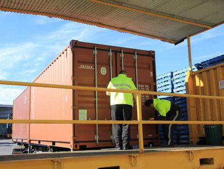 tailgate quarantine inspection